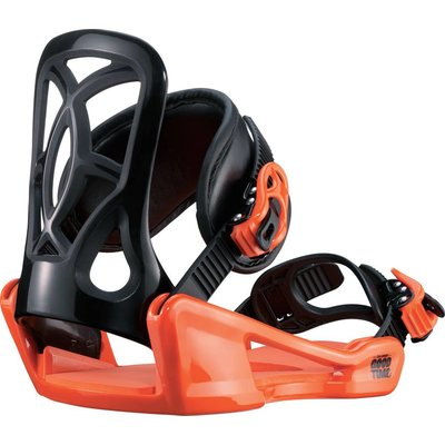 Salomon Goodtime Jr Snowboard Binding 2018