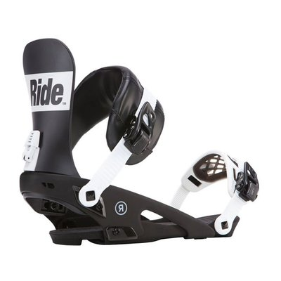 Ride Rodeo Snowboard Bindings 2018