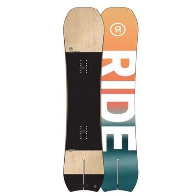 Ride Alter Ego Snowboard 2018