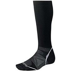 Smartwool PhD Ski Graduated Compression Ultra Light Sock 2016