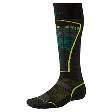 Smartwool PhD Ski Light Pattern Sock 2016