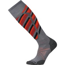 Smartwool PhD Snowboard Light Pattern Sock 2016