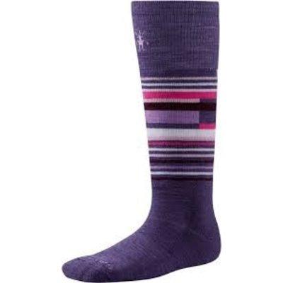 Smartwool Kids' Wintersport Stripe Sock 2016