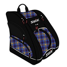 Swix Tilted Kilt Tri Pack Boot Bag Barclay