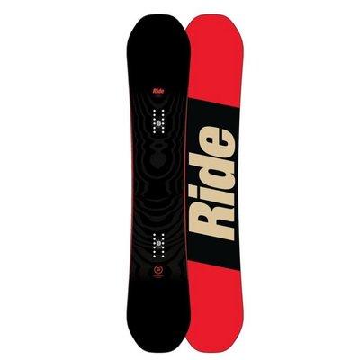 Ride Machete Snowboard 2018