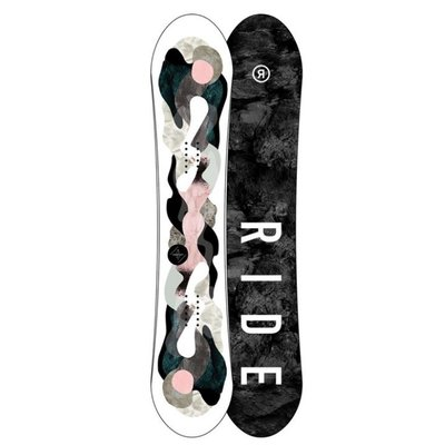 Ride Compact Snowboard 2018
