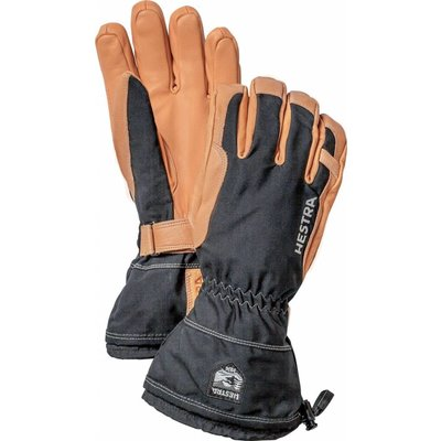 Hestra Narvik Wool Terry 5 Finger Glove 2018
