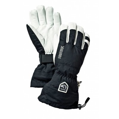 Hestra Army Leather Heli Ski Glove 2018