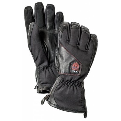Hestra Power Heater Ski Glove 2018