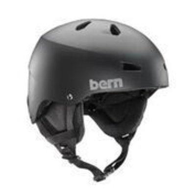 Bern Team Macon Helmet 2018