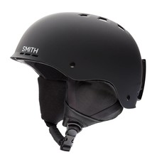 Smith Holt Helmet 2018