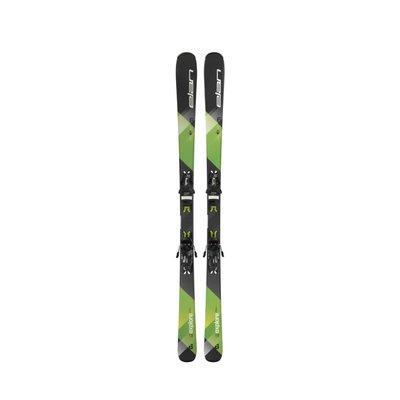 Elan Explore 6 LS Ski w/EL 9.0 Binding 2018