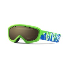 Giro Youth Chico Snow Goggles Small 2018