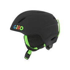 Giro Youth Launch Snow Helmet 2018