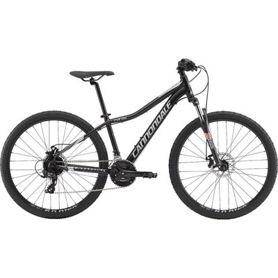 Cannondale Women's 27.5 F Foray 4 2018