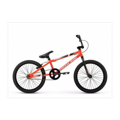 "Redline BMX ROAM 20"" 2017 Orange"