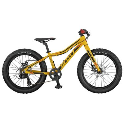 Scott Bike Scale JR 20 Plus 20 2017