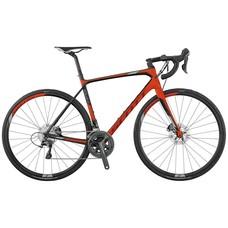 Scott Bike Solace 10 Disc  Road Bike 2017