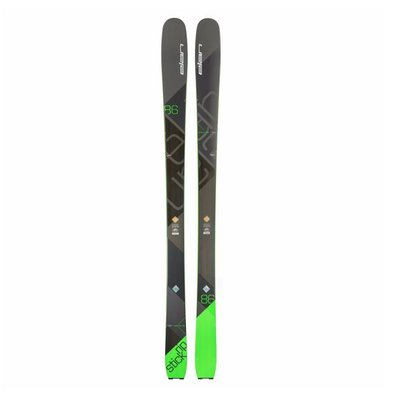 Elan Ripstick 86 Skis (Ski Only) 2018