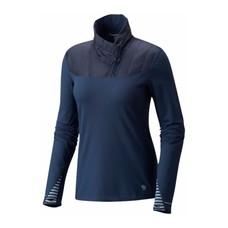 Mountain Hardwear Women's 32 Degree™ Insulated 1/2 Zip Fleece 2018
