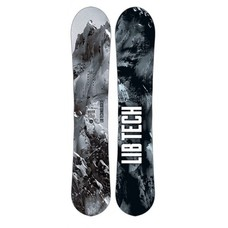 Lib Tech Cold Brew C2 Snowboard 2018