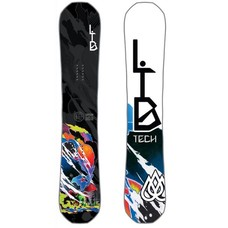 Lib Tech T-Rice HP C2 Snowboard 2018