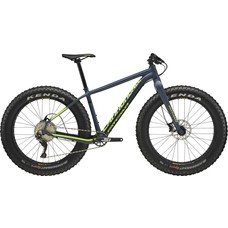 Cannondale Fat CAAD 2 2018