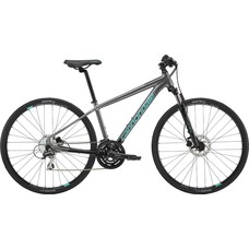 Cannondale Women's 650 Quick Althea 3 2018