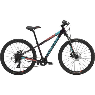 "Cannondale Girls'  24"" Trail GXY 2018"