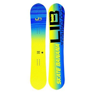 Lib Tech SK8 Banana BTX  2018