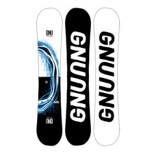 GNU ASYM RIDER'S CHOICE C2X Snowboard 2018