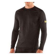 Under Armour Men's  Base 3.0 Crew Top 2018