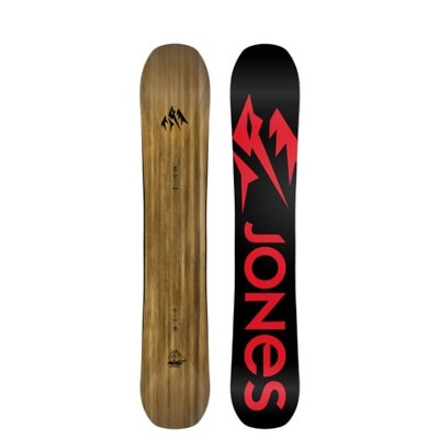 Jones Flagship Snowboard 2018