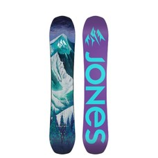 Jones Women's Dream Catcher Snowboard 2018