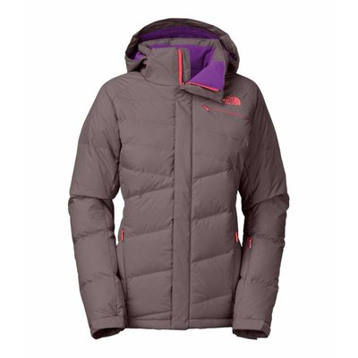 The North Face Women's Heavenly Down Jacket 2018