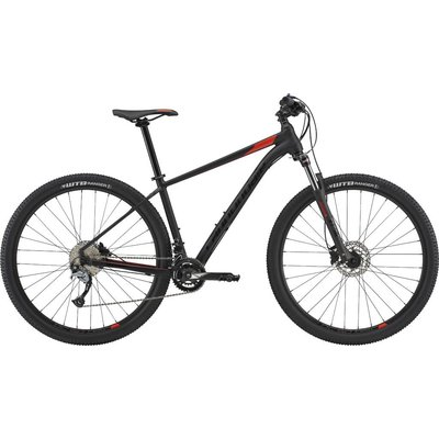 Cannondale 27.5 Trail 6 Mountain Bike 2018