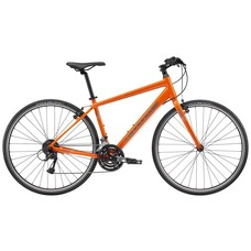 Cannondale Quick 6 Mountain Bike 2018