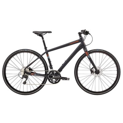 Cannondale Quick Disc 1 Mountain Bike 2018