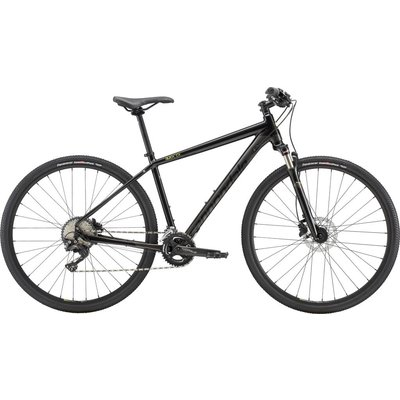 Cannondale 700 M Quick CX 1 Mountain Bike 2018