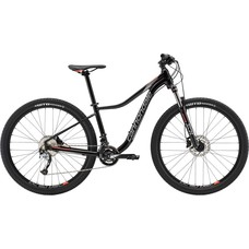 Cannondale Women's 27.5 Trail Tango 2 Mountain Bike 2018
