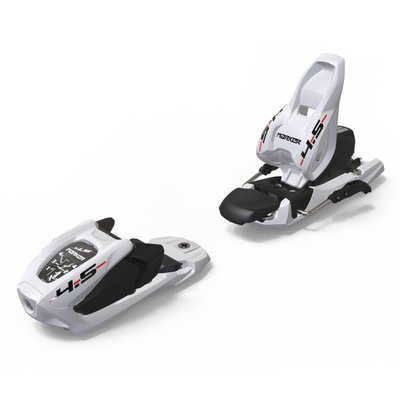 Marker Jr 4.5 Ski Binding 2018