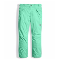 The North Face Girls' Freedom Insulated Pant 2018