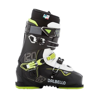 Dalbello Krypton AX 120 I.D. Ski Boot 2018