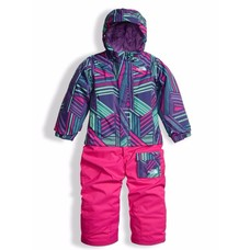The North Face Toddler Insulated Jumpsuit 2018