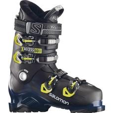 Salomon X Access 80 Wide Ski Boot 2018
