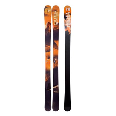 Armada Invictus 85 All Mountain (Ski Only) 2018