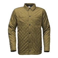 The North Face Fort Point Insulated Flannel 2019