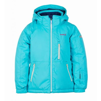 Kamik Girls' ARIA Solid Jacket KWG 6615 2018
