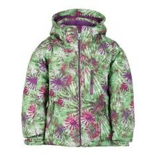 Kamik Girls' ARIA Flowerburst Jacket KWG 6618 2018