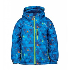 Kamik Boy's Hunter Freefall Jacket KWB 6611 2018